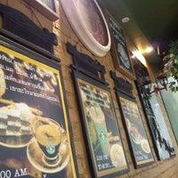 Photo taken at yoddoi Coffee/Tea/Icescream by 가만 끔. on 3/7/2012