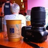 Photo taken at Coffee Heaven by Marcin K. on 6/6/2012
