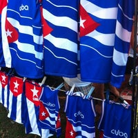 Photo taken at Festival Cubano / Cuban Fest by Eric B. on 8/5/2012