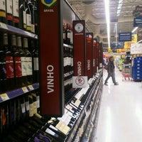 Photo taken at Walmart by Renato G. on 7/12/2012