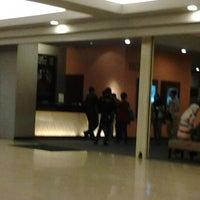 Photo taken at Plaza Pondok Gede by Iwan N. on 7/12/2012