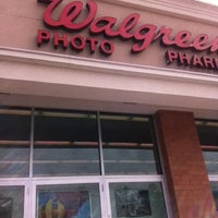 Photo taken at Walgreens by Greg M. on 2/13/2012