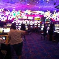 Photo taken at Harveys Lake Tahoe Resort & Casino by Fred M. on 6/30/2012