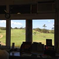 Photo taken at Ellair Maui Golf Club by Dmitry M. on 8/5/2012