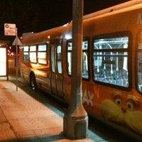Photo taken at Metro Division 6 by Eric B. on 2/28/2012