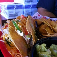 Photo taken at Tijuana Flats by Ray C. on 8/28/2012