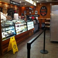 Photo taken at TooJay's Gourmet Deli by Jackson on 2/29/2012