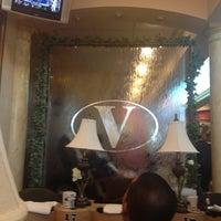 Photo taken at Venetian Nail Salon & Spa by 🌀TJ Skribbles🌀 on 3/4/2012