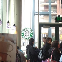 Photo taken at Starbucks by Kenneth K. on 2/4/2012