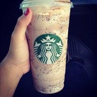 Photo taken at Starbucks by Summer V. on 7/27/2012