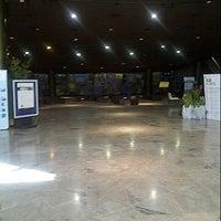 Photo taken at Teatro General San Martín by Diego T. on 9/12/2012