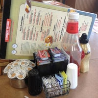 Photo taken at George Webb Restaurants by Jaymie H. on 6/13/2012