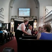 Photo taken at Lord's House Of Prayer by Blair M. on 7/1/2012