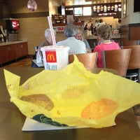 Photo taken at McDonald's by Cindy K. on 5/25/2012