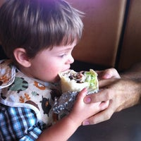 Photo taken at Chipotle Mexican Grill by Harvey G. on 6/24/2012