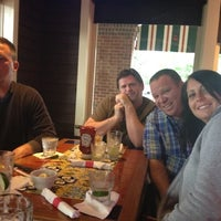 Photo taken at Chili's Grill & Bar by Pat A. on 4/3/2012