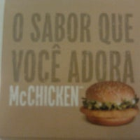 Photo taken at McDonald's by Mari T. on 5/28/2012