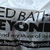 Photo taken at Bed Bath & Beyond by Lynda F. on 7/30/2012