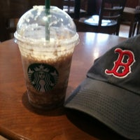Photo taken at Starbucks by Mickaël on 8/9/2012