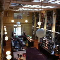 Photo taken at Providence Athenaeum by Matt F. on 3/23/2012