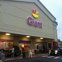 Photo taken at Giant by Priscilla on 5/7/2012