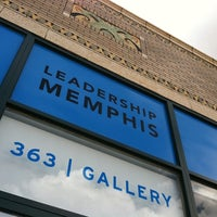 Photo taken at Leadership Memphis by dave b. on 4/22/2012