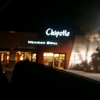 Photo taken at Chipotle Mexican Grill by Jimmy D. on 4/14/2011