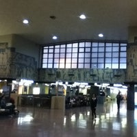 Photo taken at Gare Centrale by PAULO C. on 6/5/2012