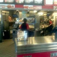 Photo taken at Hardee's / Red Burrito by Dennis S. on 1/11/2012