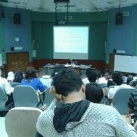 Photo taken at Matrikulasi Kuala Pilah by Zulhaqim K. on 12/19/2011