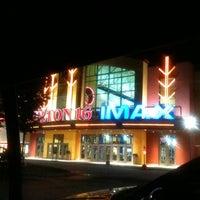 Photo taken at Goodrich Hamilton 16 IMAX + GDX by Sam H. on 9/30/2011