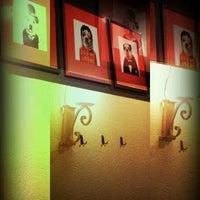 Photo taken at Espresso club by Marcelo Almeida on 7/19/2012