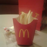 Photo taken at McDonald's by Tadpole F. on 11/25/2011