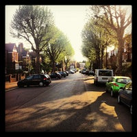 Photo taken at Brockley by Ed d. on 5/24/2012