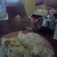 Photo taken at City Tropics Bistro by Holly M. on 10/23/2011