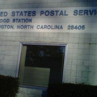 Photo taken at US Post Office by Jim W. on 12/31/2011