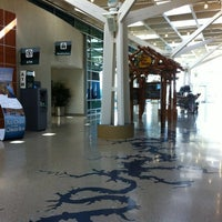 Photo taken at Springfield-Branson National Airport (SGF) by James C. on 3/14/2012