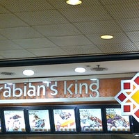 Photo taken at Arabian's King by Marian G. on 9/5/2012