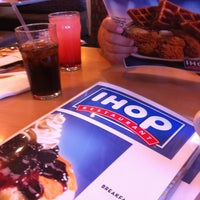 Photo taken at IHOP by Martina D. on 6/26/2012