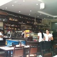 Photo taken at Jangadeiro by Camila R. on 3/17/2012