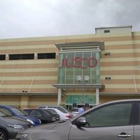 Photo taken at Perda City Mall by Ihsan N. on 7/9/2012