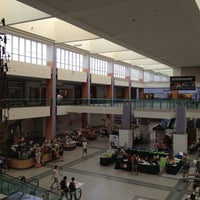 Photo taken at Southdale Center by Jason D. on 5/19/2012