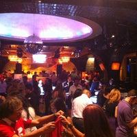 Photo taken at LAVO Italian Restaurant & Nightclub by Stephanie L. on 8/25/2012