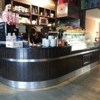 Photo taken at Il Caffè di Napoli by eske on 7/31/2012