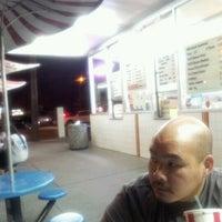Photo taken at Burger Bar by David G. on 4/21/2012
