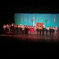 Photo taken at Colony Theater by Tunde O. on 12/8/2011