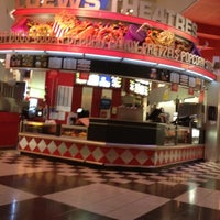 Photo taken at AMC Loews Cherry Hill 24 by 🎶Janine 🎶 G. on 8/31/2012