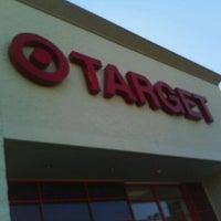 Photo taken at Target by Lisa on 10/1/2011
