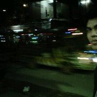 Photo taken at jalan belat by Jhon Wary M. on 9/15/2011