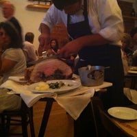 Photo taken at Angelini Osteria by Bruin C. on 8/29/2011